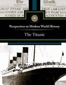 The Titanic, Daniel Gaetán-Beltrán