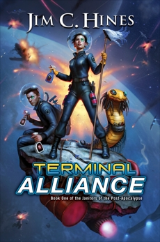 Terminal Alliance, Hines, Jim C.