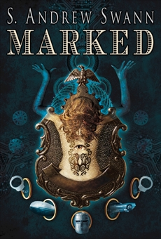 Marked, Swann, S. Andrew