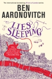 Lies Sleeping, Aaronovitch, Ben
