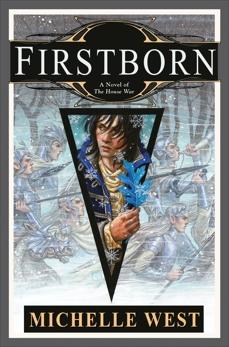 Firstborn, West, Michelle