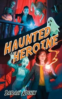 Haunted Heroine, Kuhn, Sarah