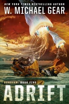 Adrift, Gear, W. Michael