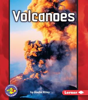 Volcanoes, Riley, Joelle