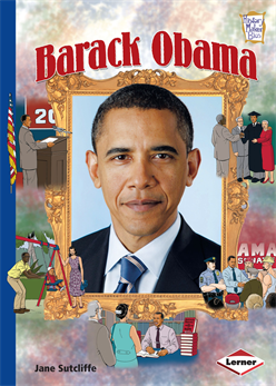 Barack Obama, Sutcliffe, Jane