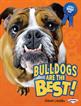 Bulldogs Are the Best!, Landau, Elaine