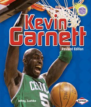 Kevin Garnett, 2nd Edition, Zuehlke, Jeffrey