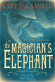 Magician's Elephant, DiCamillo, Kate