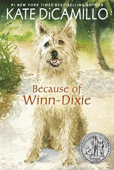 Because of Winn-Dixie, DiCamillo, Kate