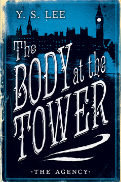 Agency: The Body at the Tower, Lee, Y. S.