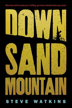 Down Sand Mountain, Watkins, Steve