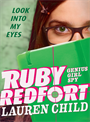 Ruby Redfort Look Into My Eyes, Child, Lauren