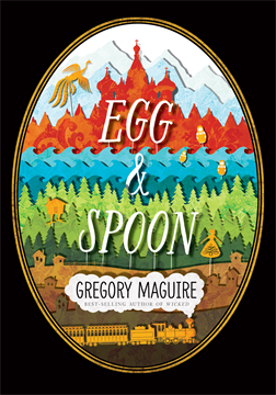 Egg & Spoon, Maguire, Gregory