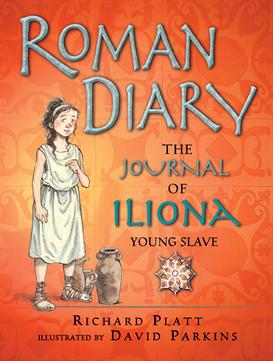 Roman Diary, Platt, Richard