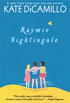 Raymie Nightingale, DiCamillo, Kate