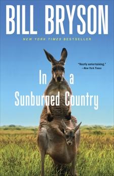 In a Sunburned Country, Bryson, Bill