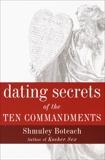 Dating Secrets of the Ten Commandments, Boteach, Shmuley