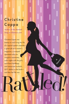 Rattled!: A Memoir, Coppa, Christine