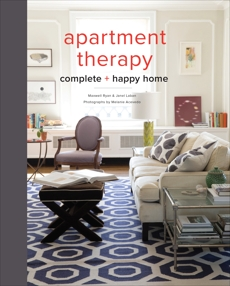 Apartment Therapy Complete and Happy Home, Ryan, Maxwell & Laban, Janel & Ryan, Maxwell