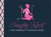 Naughty Knots: Light Bondage and Bedroom Tricks, Potter Gift