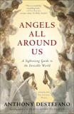 Angels All Around Us: A Sightseeing Guide to the Invisible World, DeStefano, Anthony