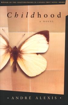 Childhood: A Novel, Alexis, Andre