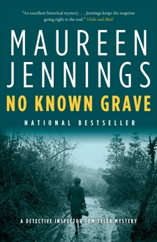 No Known Grave, Jennings, Maureen