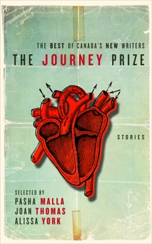 The Journey Prize Stories 22: The Best of Canada's Writers