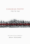 Canadian Poetry 1920 to 1960,