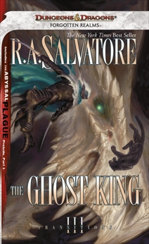 The Ghost King, Salvatore, R.A.