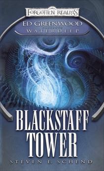 Blackstaff Tower, Schend, Steven E.