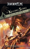 The Killing Song: The Dragon Below, Book 3, Bassingthwaite, Don