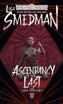Ascendancy of the Last, Smedman, Lisa