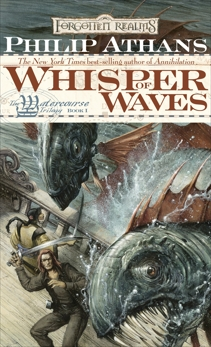 Whisper of Waves: The Watercourse Trilogy, Book I, Athans, Philip