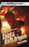 Taint of the Black Brigade: Chronicles of Abraxis Wren, Book 2, Crilley, Paul