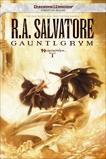Gauntlgrym, Salvatore, R.A.