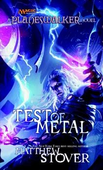 Test of Metal, Stover, Matthew