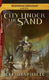 City Under the Sand: A Dark Sun Novel, Mariotte, Jeff