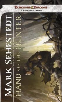 Hand of the Hunter: Chosen of Nendawen, Book II, Sehestedt, Mark