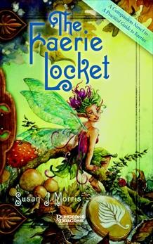 The Faerie Locket: A Mirrorstone Novel
