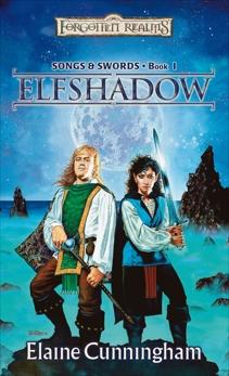 Elfshadow, Cunningham, Elaine