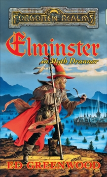 Elminster in Myth Drannor, Greenwood, Ed