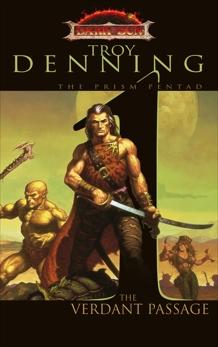 The Verdant Passage, Denning, Troy