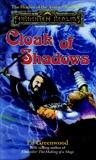 Cloak of Shadows, Greenwood, Ed