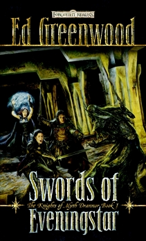 Swords of Eveningstar, Greenwood, Ed
