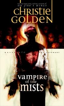 Vampire of the Mists, Golden, Christie