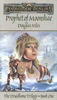 Prophet of Moonshae, Niles, Douglas