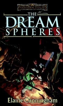 The Dream Spheres, Cunningham, Elaine