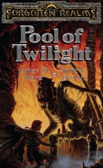 Pool of Twilight, Ward, James M. & Brown, Anne K.