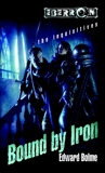 Bound by Iron: The Inquisitives, Book 1, Bolme, Edward
